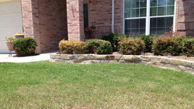Edging from greenline landscape for Granite cost per linear foot